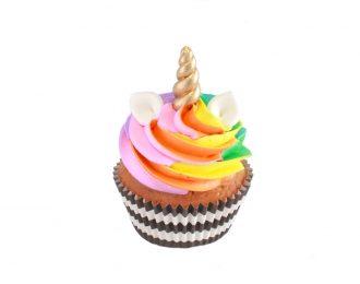 Unicorn Cupcakes (Dozen)